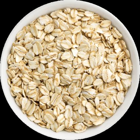 Australian grown oats