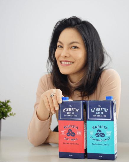 Jibbi Little - Aus Latte Art Champion